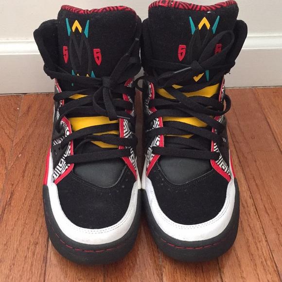 466c16b636e4 adidas Other - Adidas Mutombo Sneakers